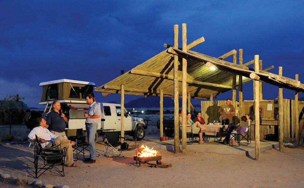 Gallery image of Sossus Oasis Camp Site