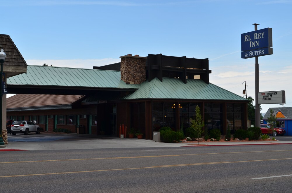Gallery image of Baymont By Wyndham Cedar City