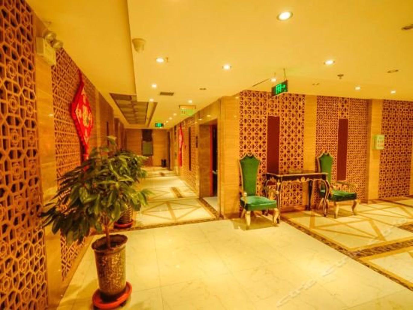 Gallery image of Weiyue Hotel