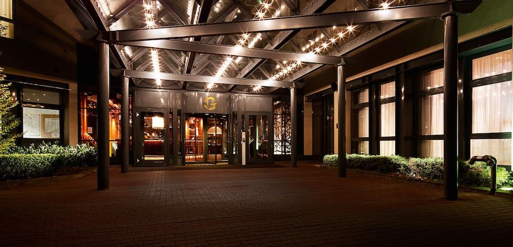 GINN Hotel Berlin Potsdam