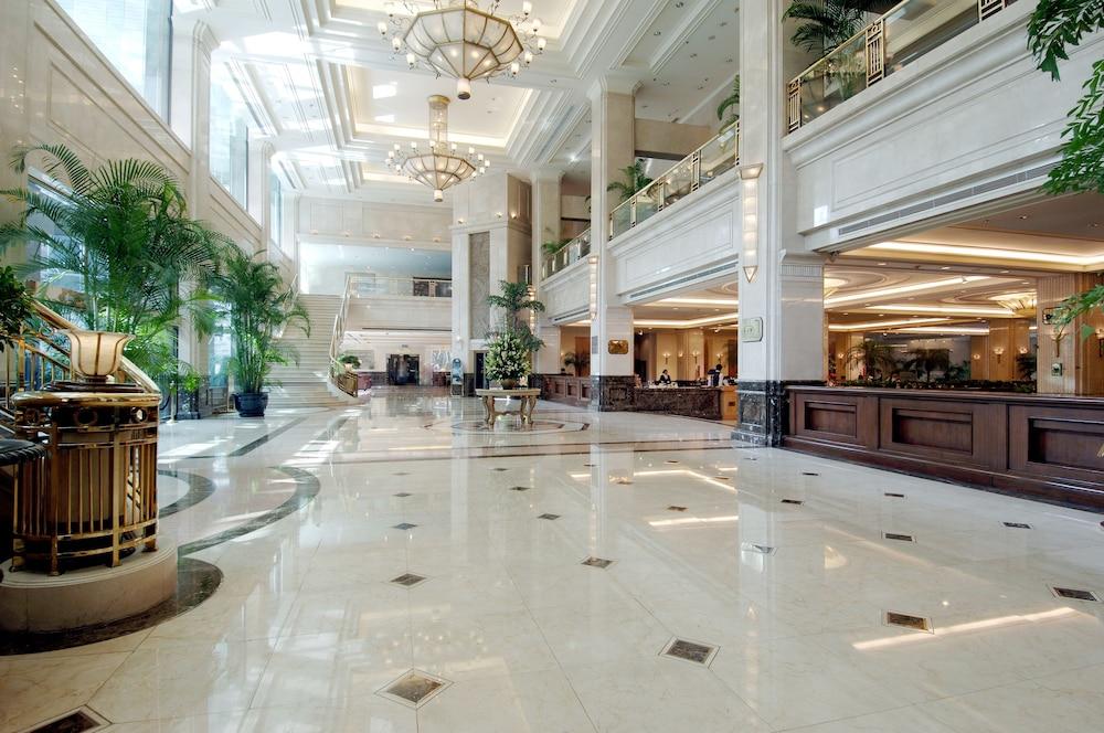 Juss Hengshan Hotel