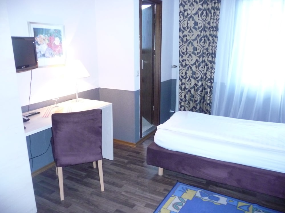 Gallery image of Hotel Erlenstegen