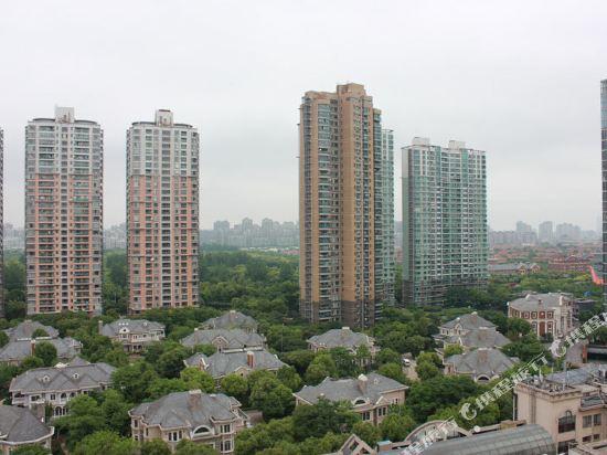 Shanghai Renjia Short term Rental Apartment
