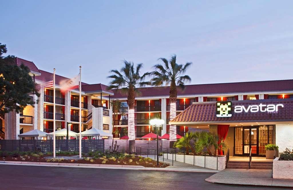 Avatar Hotel a Joie de Vivre Hotel