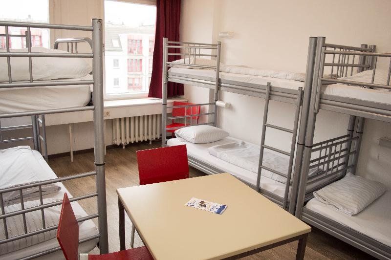 City Hostel Berlin