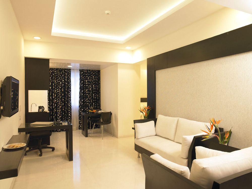 Blu Petal A Business Hotel