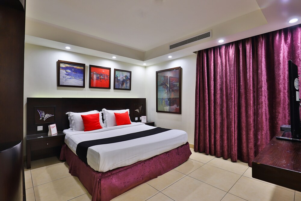 Ahla Al Ayam Hotel