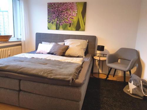 Neues ruhiges Apartment in Düsseldorf Nord