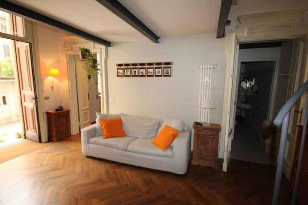 MP Apartments Castello Apartment
