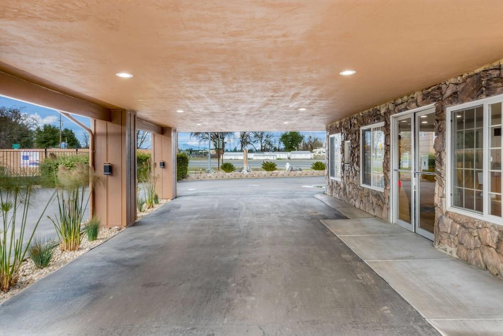 Gallery image of Americas Best Value Inn Ukiah