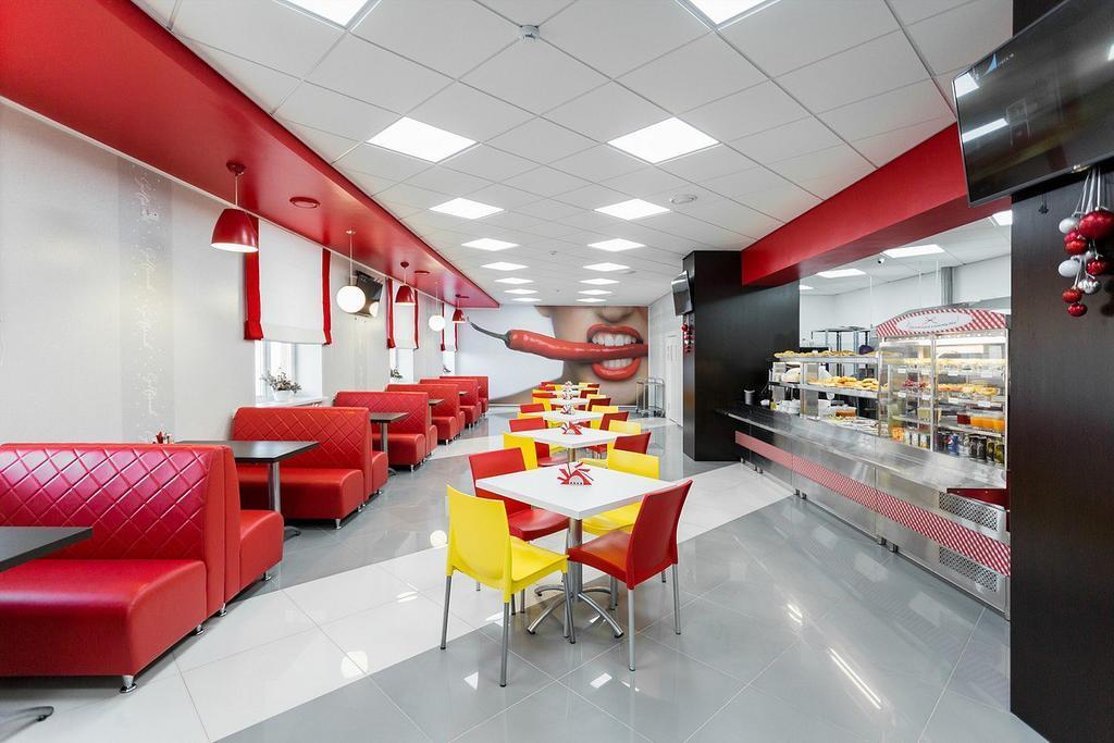 Gallery image of Hotel Superchik