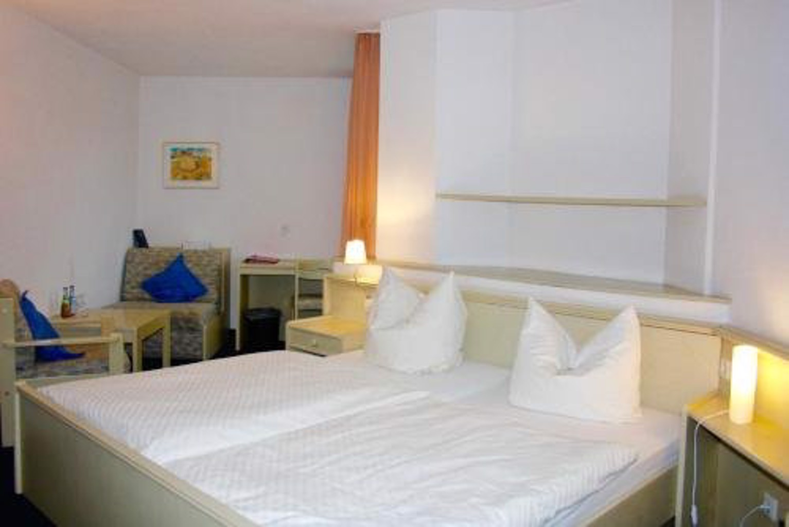 Gallery image of Hotel Blume Post