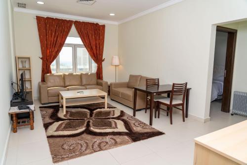 Zodiac Hotel Apartments Fahaheel