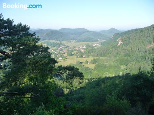 Gallery image of Alsace Village