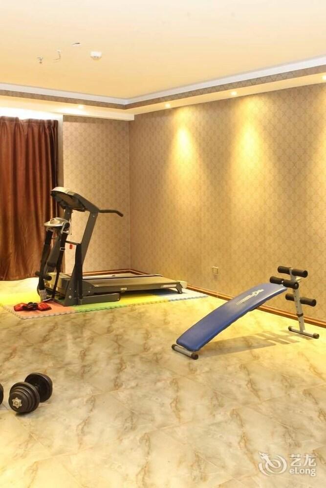 Gallery image of Peacock Princess Hotel