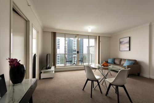 Astra Apartments Chatswood Brown Street
