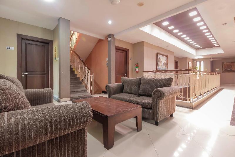 La Mega Hotel Cirebon