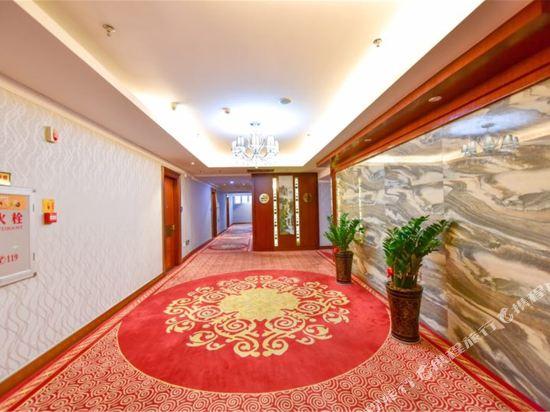 Maozong Hot Spring Hotel
