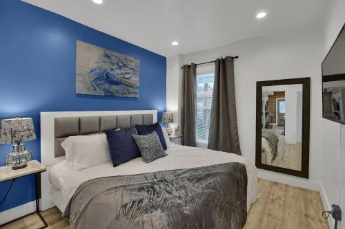 Near Downtown SLC King Bed Work Relax 100 Mbps Fast Wifi