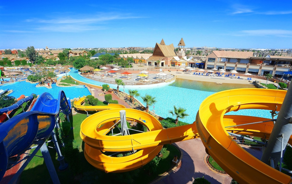 Jungle Aqua Park Families and couples only