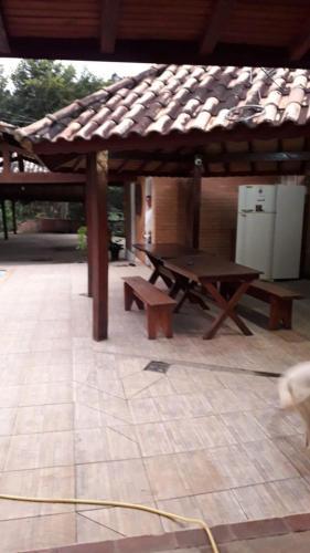 Chacara Parque Nova Cunha