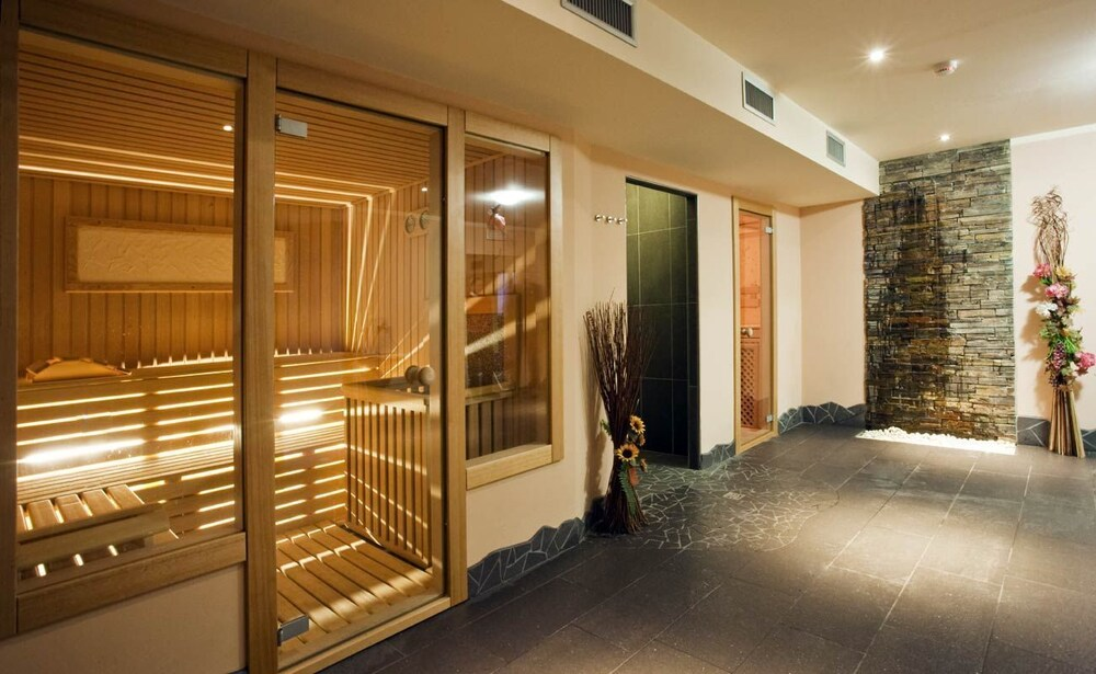 Gallery image of Gaia Wellness Residence Hotel