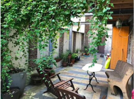 Gemütliche Wohnung mit Terrasse im Herzen von Köln