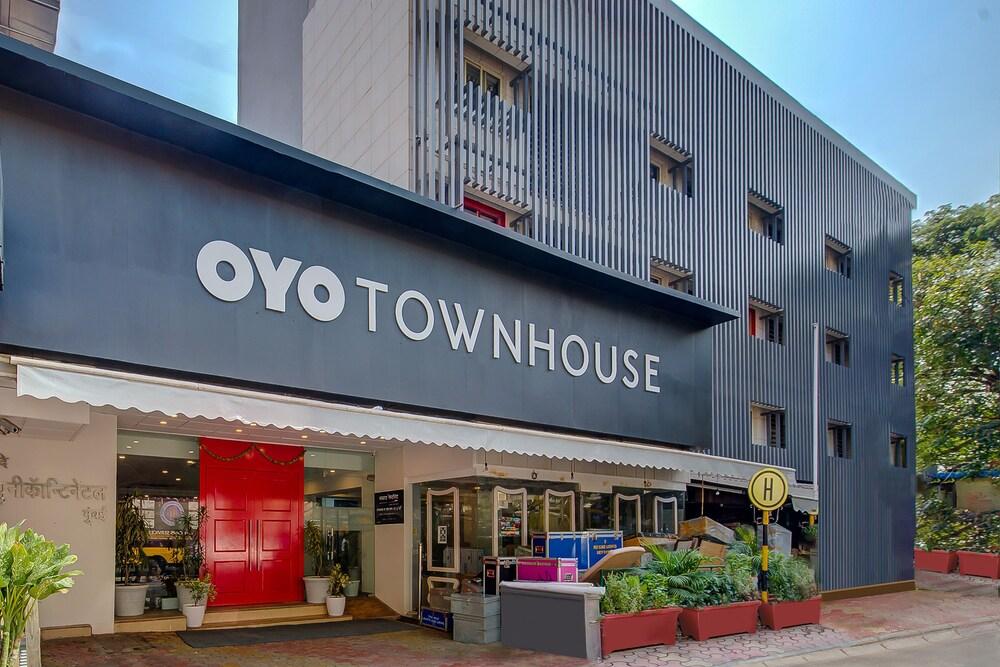 OYO Townhouse 046 Khar West Station