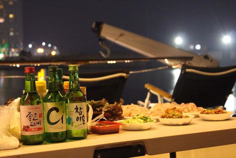 Busan Yacht