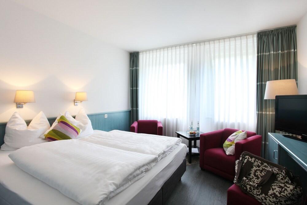 Gallery image of Auszeit Garni Hotel Hamburg