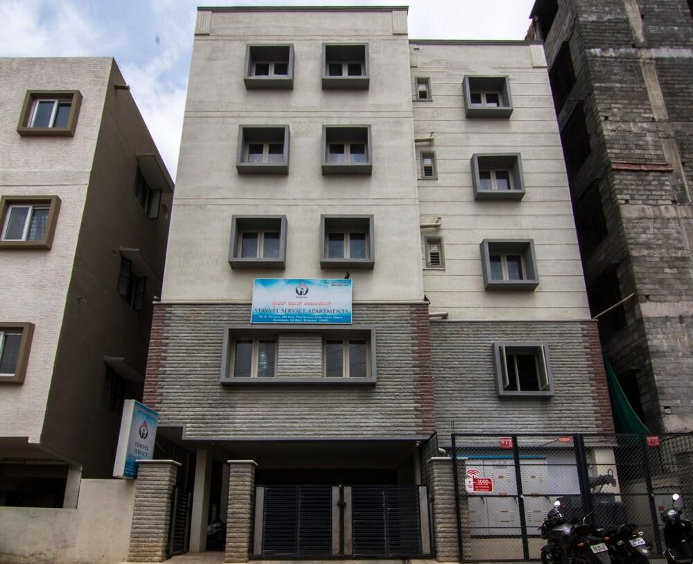 Stayvel Service Apartments