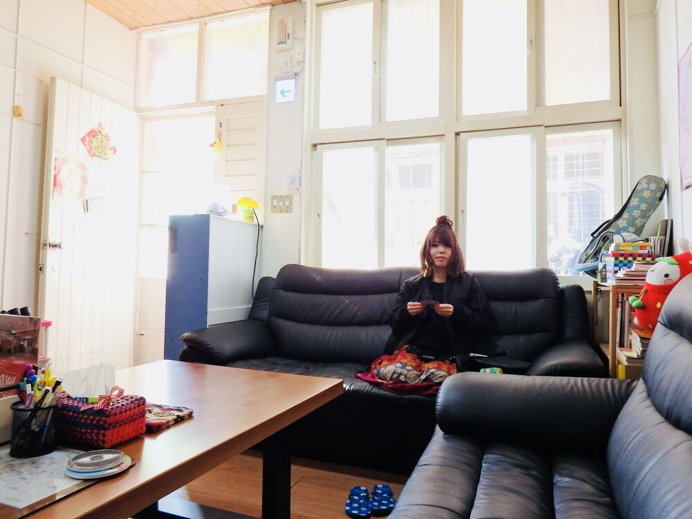 Gallery image of Tainan Guest House Hamuya Hostel