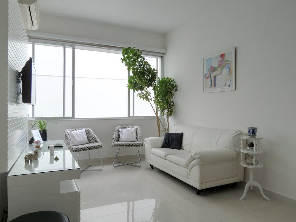 LinkHouse Clean & Comfort 2 BDR Copacabana C2 0046