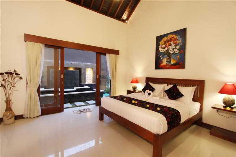 The Tanjung Villas