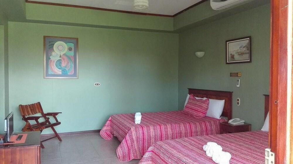 Gallery image of Hotel Las Cabanitas