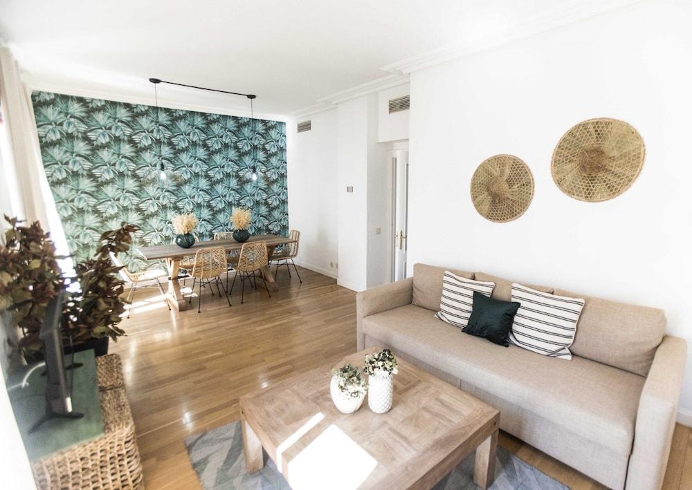 Apartamento Luxury I