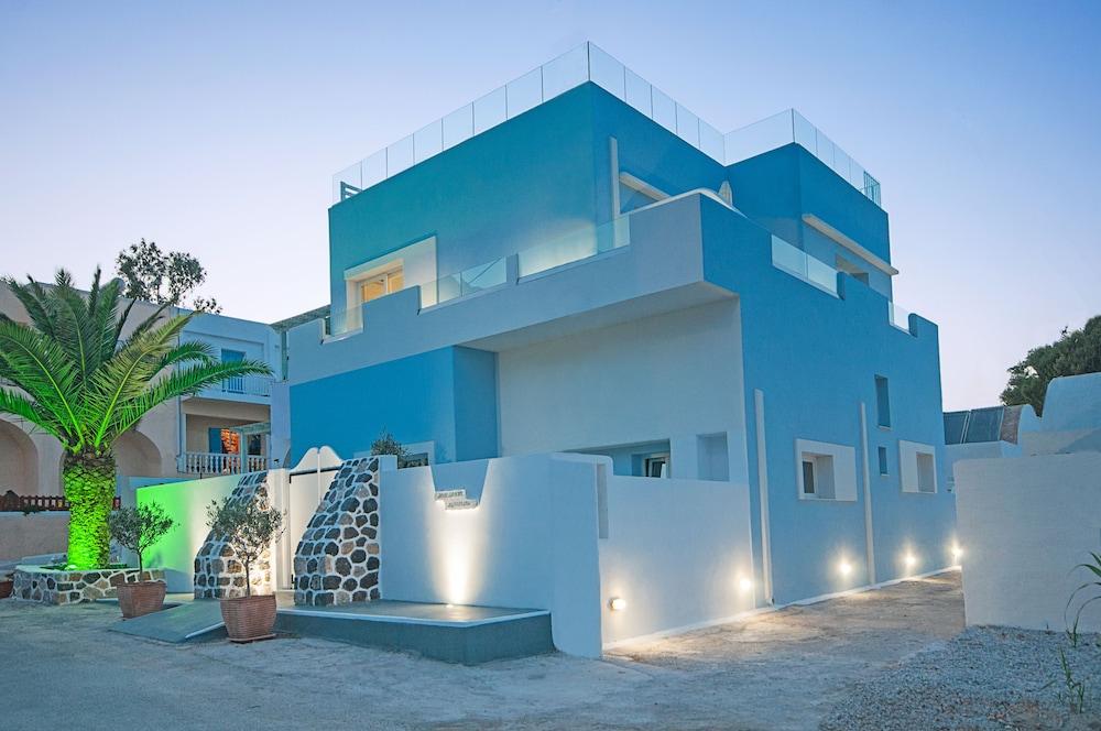 Blue Dream Santorini
