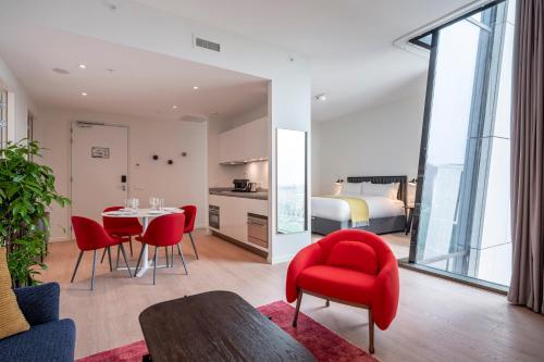 Premier Suites Plus Amsterdam