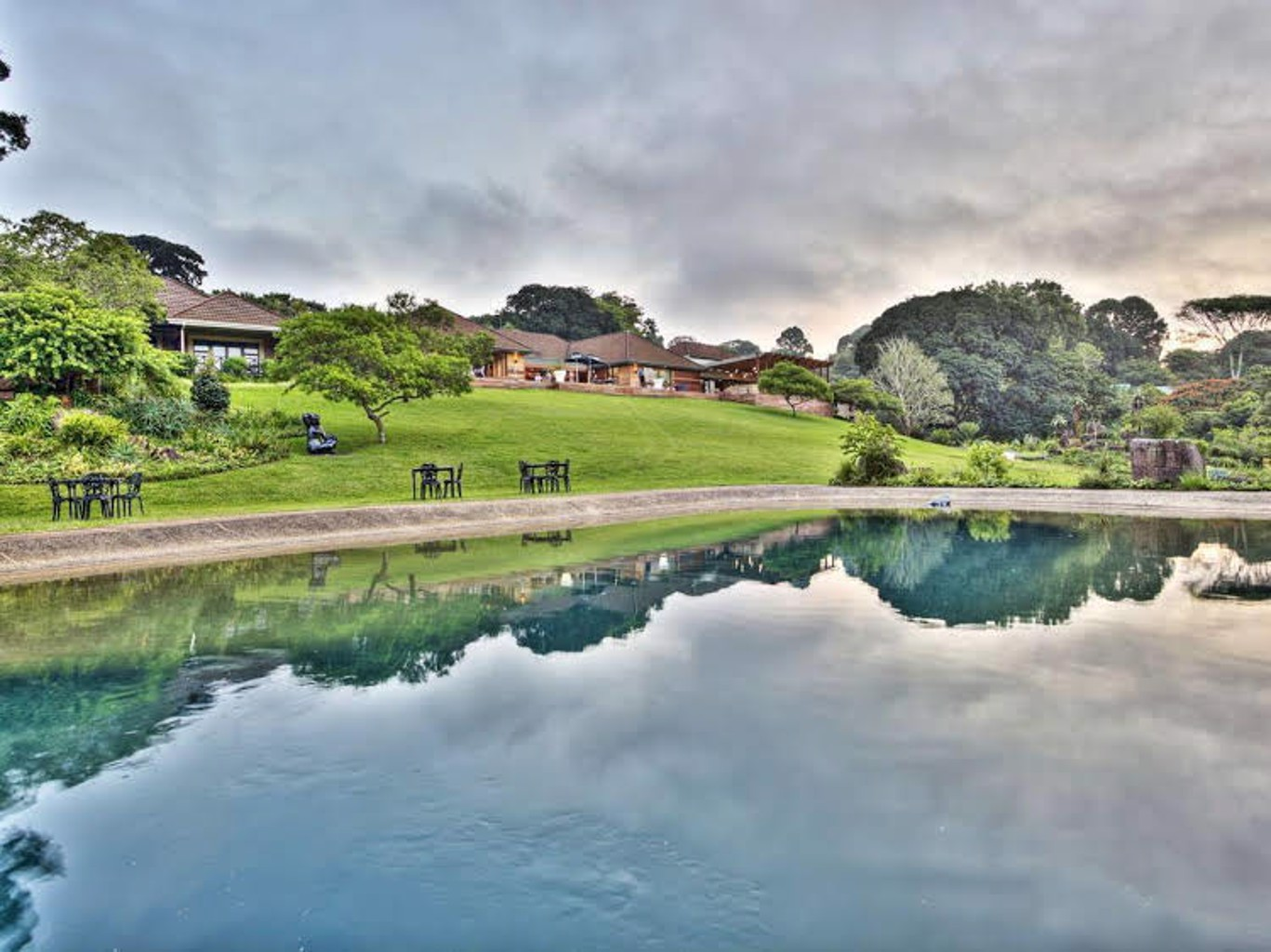 Gallery image of Makaranga Lodge