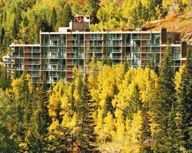 Iron Blosam Lodge @ Snowbird Ski and Summer Resort