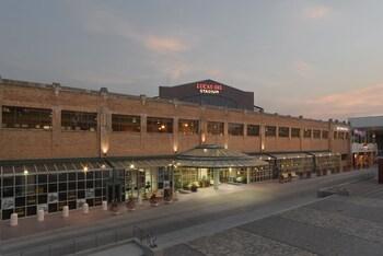 Crowne Plaza Indianapolis Dwtn Union Stn
