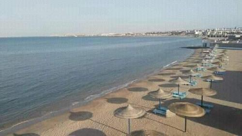 Cecelia Beach resort