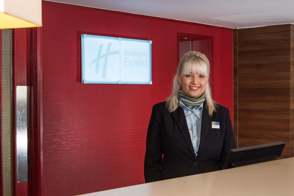 Gallery image of Holiday Inn Express Stoke On Trent