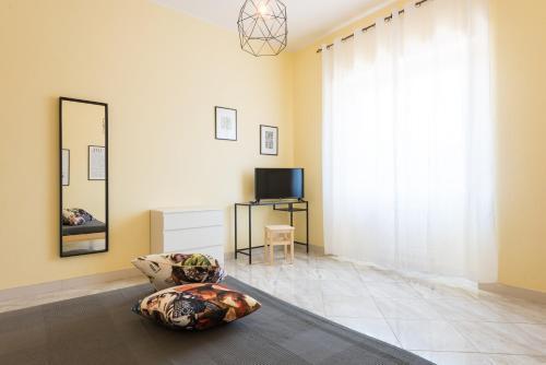 Travelershome Ciampino Bed&Breakfast