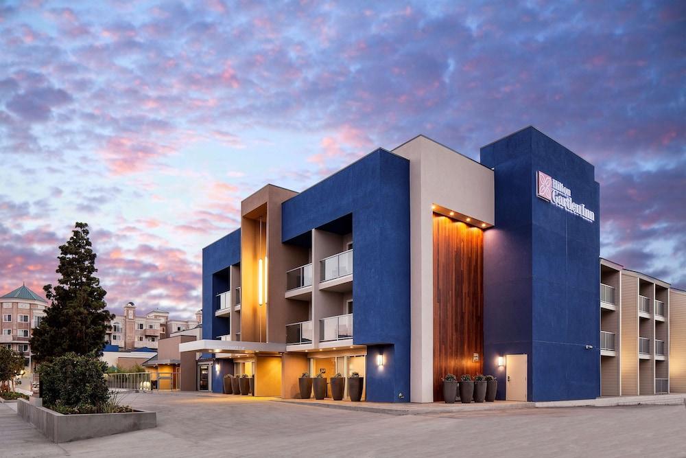 Hilton Garden Inn Marina Del Rey