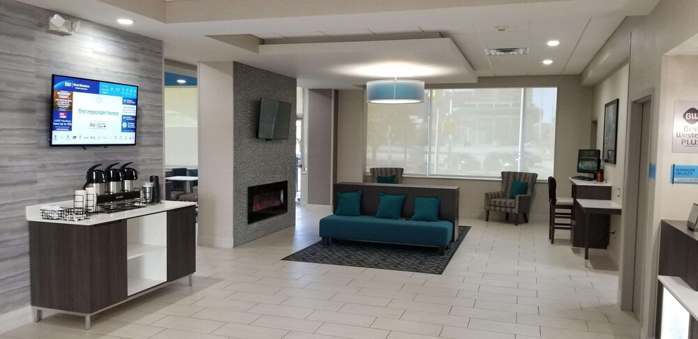 Gallery image of Best Western Plus Indianapolis Downtown