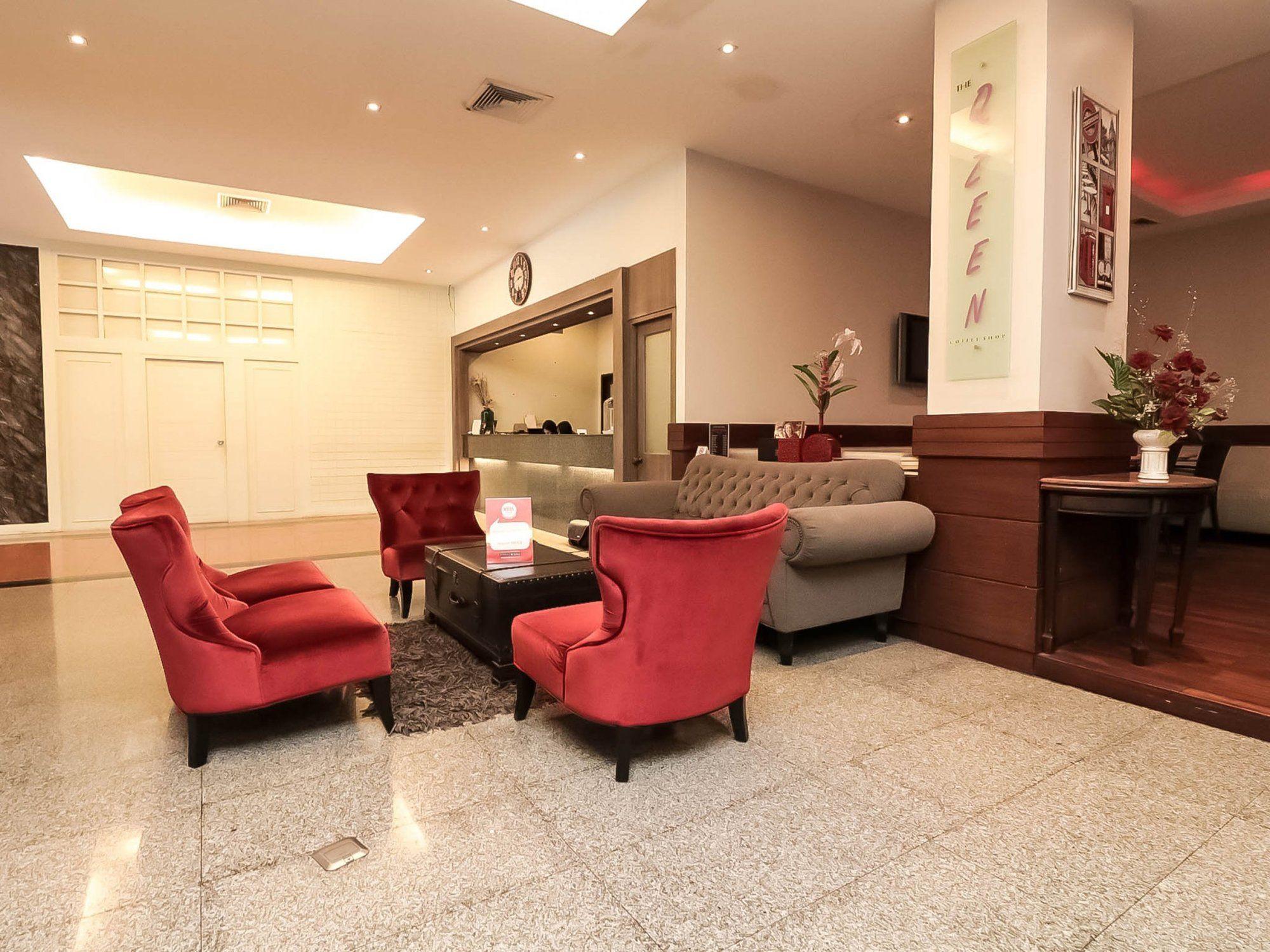 Nida Rooms Sukhumvit 31 Le Metro