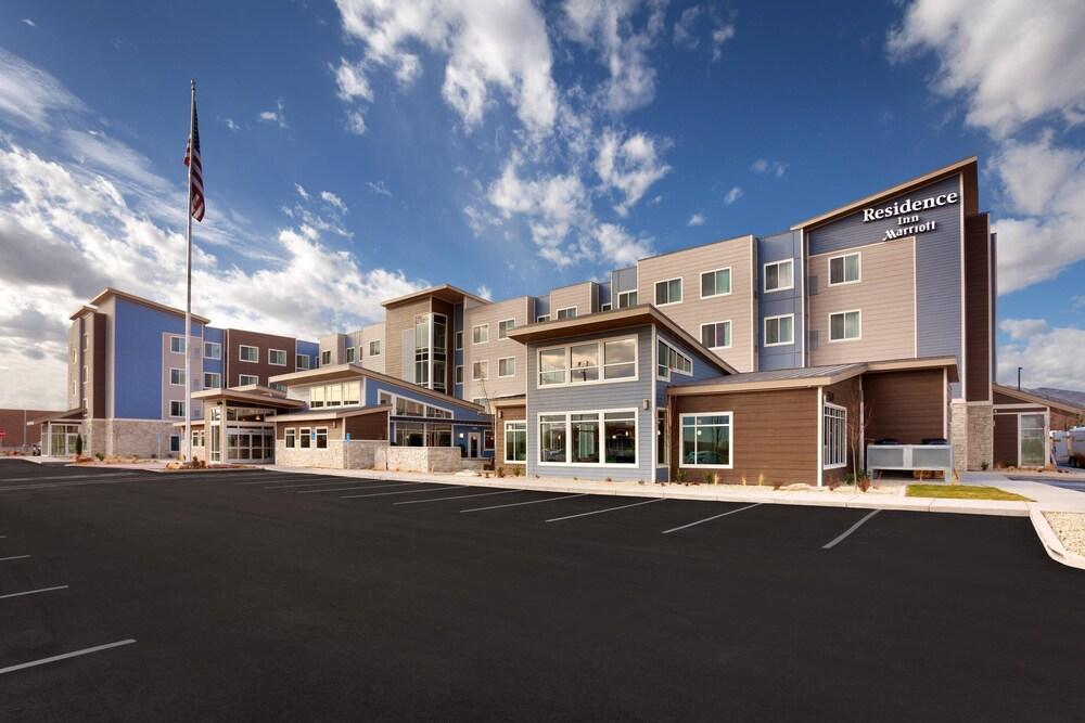 Residence Inn by Marriott Providence Lincoln