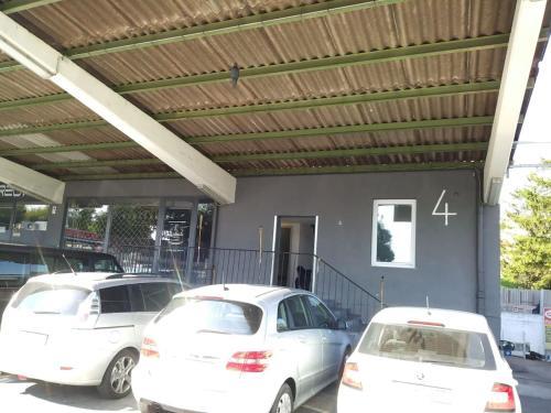 Gästehaus näher Porsche Fabrik Zimmer Room 1