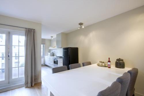City Center VIP Apartments